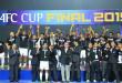 AFC Finals 2015, JDT