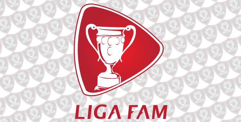 LF05 Liga FAM M34: Penjara FC vs Kuching FA @ Stadium Mini Kompleks Penjara Kajang