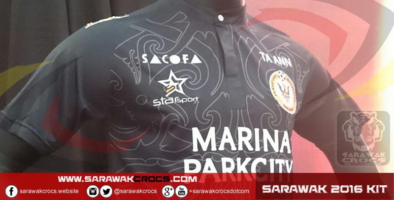 Sarawak kit 1