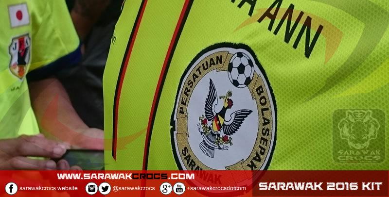 Sarawak kit 2