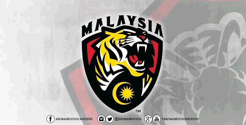 Fam Perkenal Logo Baru Untuk Harimau Malaysia Sarawakcrocs Com