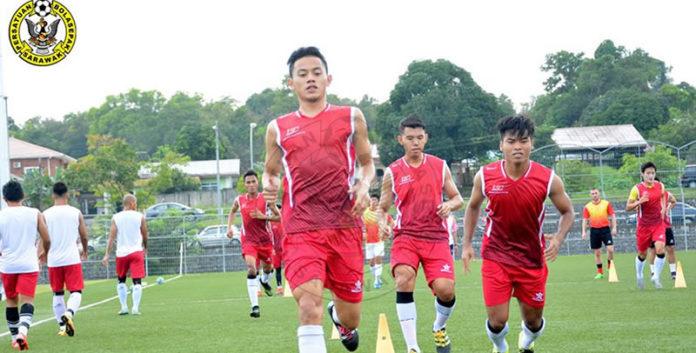 Sarawak training 2017 2