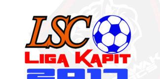 Liga Kapit Logo