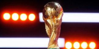 The World Cup. Photo: Sergei Chirikov/European Pressphoto Agency