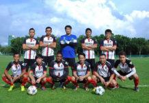 Jin Hua FC
