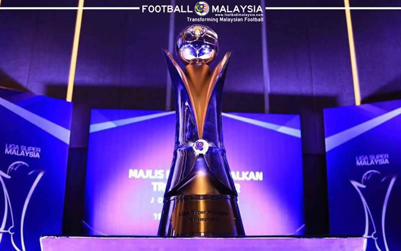 Trofi Liga Super Malaysia