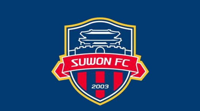 Suwon FC Logo