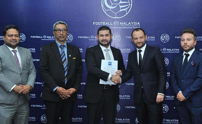 FMLLP, Kevin Ramalingam, Tunku Mahkota Johor