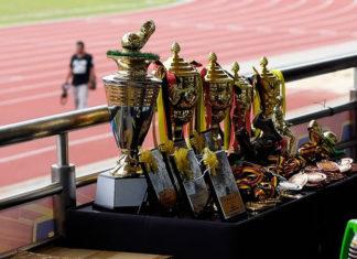 Piala Sarawak presents
