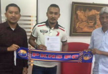 Shahril Saari signs with PKNS