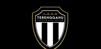 Terengganu FC logo