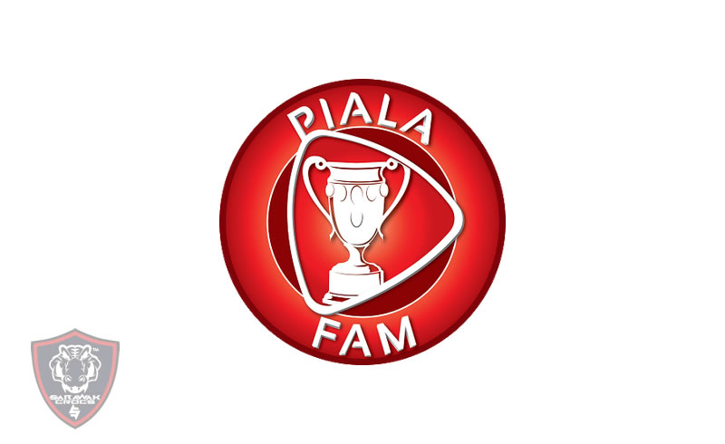 Logo Piala FAM